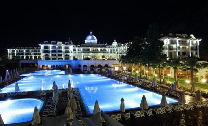 17-21 NİSAN 2020 AMARA PREMİER PALACE HOTEL  KEMER EĞİTİM SEMİNER KAYITLARI BAŞLAMIŞTIR