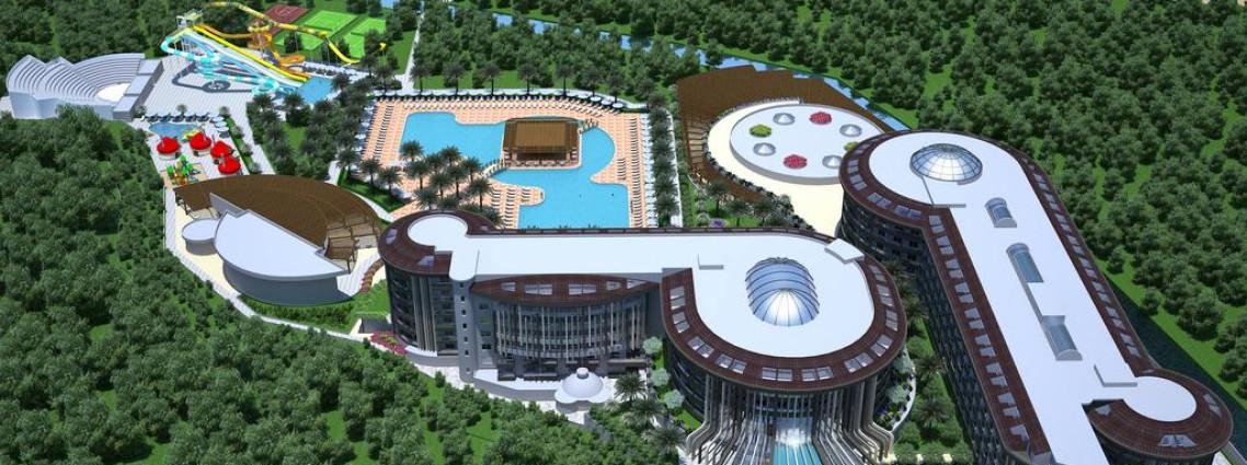 22-26 NİSAN 2019 SUNMELİA BEACH RESORT HOTEL SİDE/ANTALYA  EĞİTİM SEMİNER KAYITLARI BAŞLAMIŞTIR