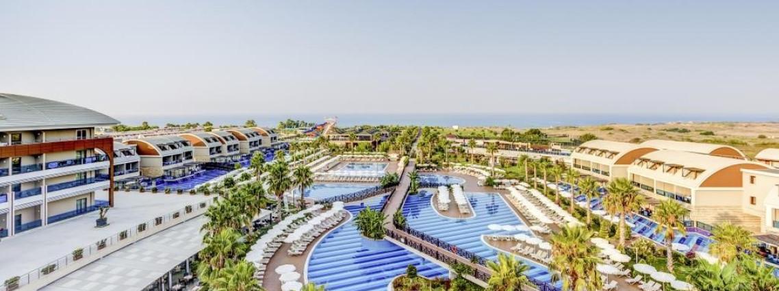 20-24  EYLÜL 2019  TUİ MAGİC LİFE JACARANDA  HOTEL  MANAVGAT EĞİTİM SEMİNER KAYITLARI BAŞLAMIŞTIR