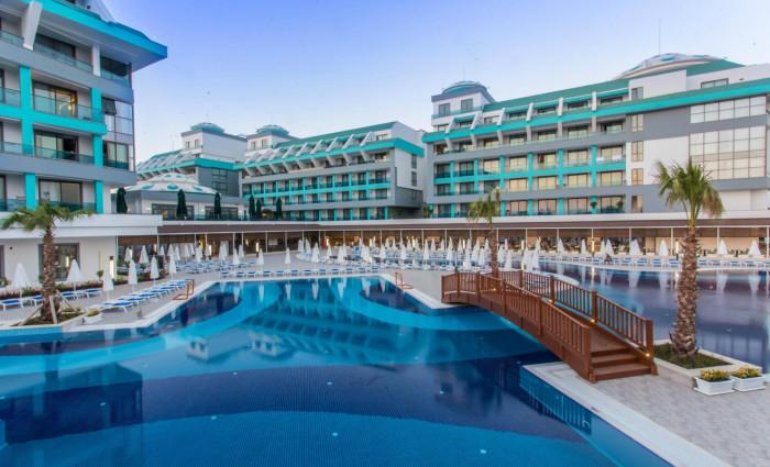 17-21 MART 2019 SENSİTİVE PREMİUM RESORT HOTEL BELEK EĞİTİM SEMİNER KAYITLARI BAŞLAMIŞTIR