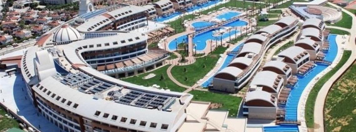 07-11  EKİM 2019  TUİ MAGİC LİFE JACARANDA  HOTEL  MANAVGAT EĞİTİM SEMİNER KAYITLARI BAŞLAMIŞTIR