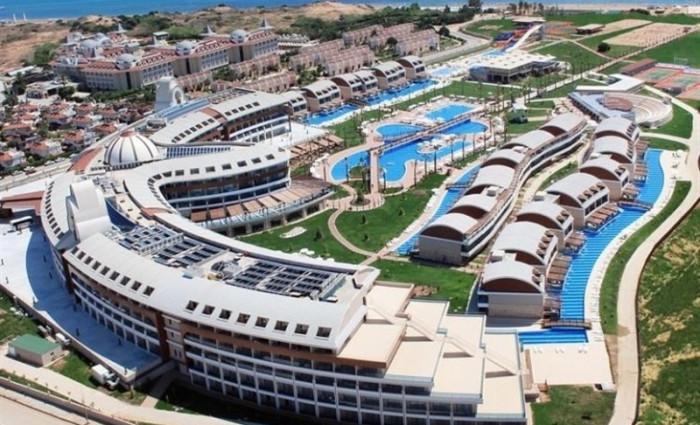 08-12  EYLÜL 2019  TUİ MAGİC LİFE JACARANDA  HOTEL  MANAVGAT EĞİTİM SEMİNER KAYITLARI BAŞLAMIŞTIR