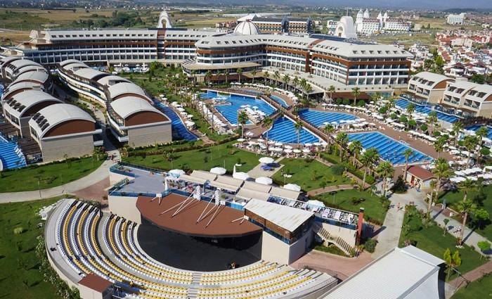 26-30 EYLÜL 2019  TUİ MAGİC LİFE JACARANDA  HOTEL  MANAVGAT EĞİTİM SEMİNER KAYITLARI BAŞLAMIŞTIR