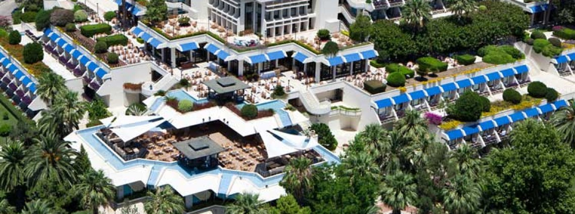 26 HAZİRAN 01 TEMMUZ 2018 SİDE STAR ELEGANCE HOTEL SEMİNER KAYITLARI BAŞLAMIŞTIR