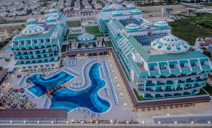 25-29 OCAK 2019 SENSİTİVE PREMİUM RESORT HOTEL  EĞİTİM SEMİNER KAYITLARI BAŞLAMIŞTIR