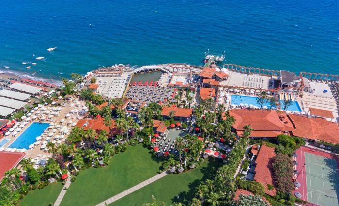 23-27 MAYIS 2021CLUB CALİMERA SERRA PALACE OTEL  HOTEL EĞİTİM SEMİNER KAYITLARI BAŞLAMIŞTIR