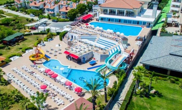 20-24 TEMMUZ 2018 TARİHLERİ THRONE SEAGATE  HOTEL  BELEK EĞİTİM SEMİNERİ KAYITLARI BAŞLAMIŞTIR
