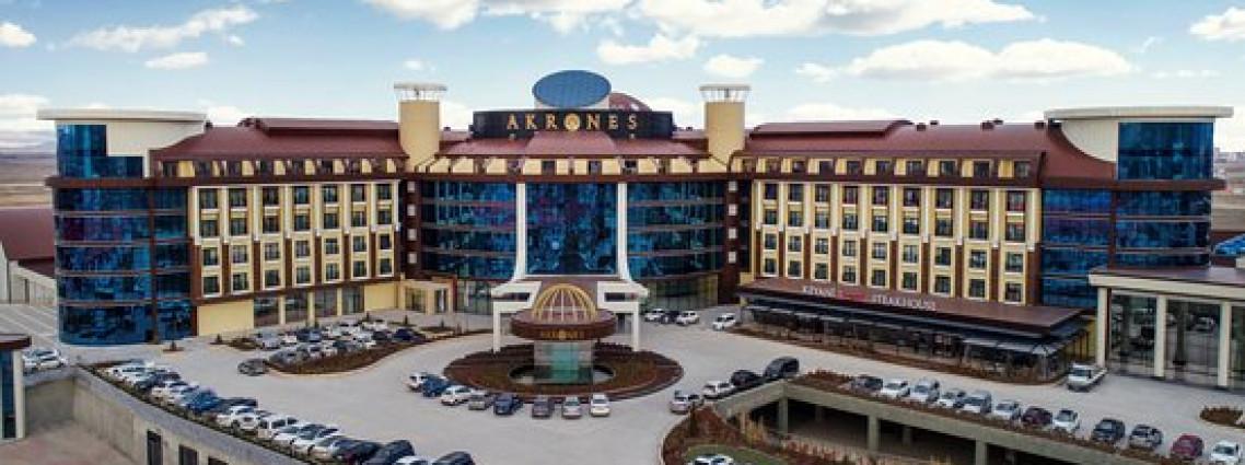 19-23 Mart 2018 TARİHLERİ ARASI AKRONES RESORT HOTEL AFYON SEMİNER KAYITLARI BAŞLAMIŞTIR