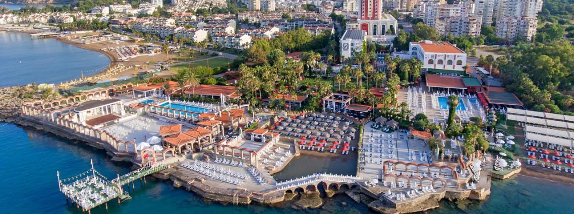 26-30 TEMMUZ 2019  CLUB SERA HOTEL LARA ANTALYA EĞİTİM SEMİNER KAYITLARI BAŞLAMIŞTIR