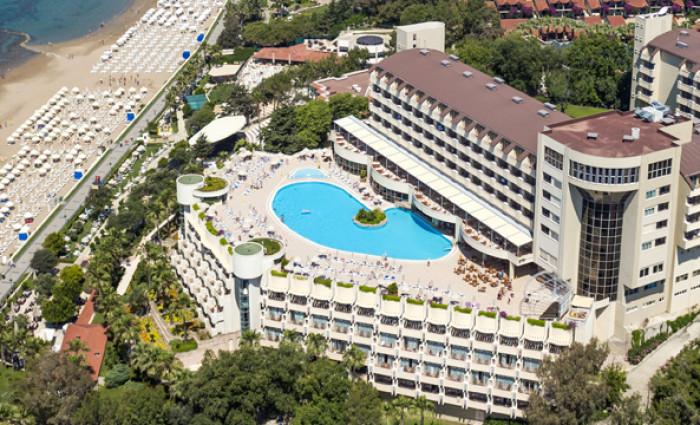 16-20 ŞUBAT 2018 MELAS RESORT HOTEL LARA ANTALYA EĞİTİM SEMİNERİ KAYITLARI BAŞLAMIŞTIR