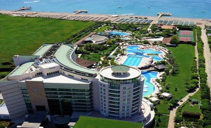 07-11 MAYIS 2018 TARİHLERİ SHERWOOD BREEZES RESORT HOTEL LARA SEMİNER KAYITLARI BAŞLAMIŞTIR