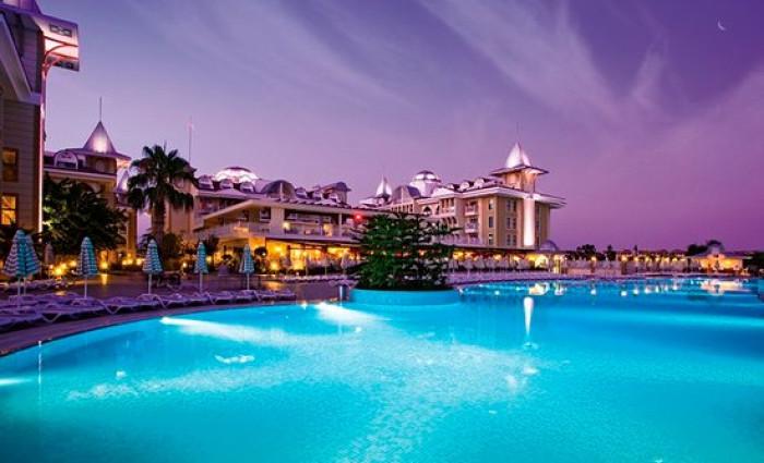 26-30 TEMMUZ TARİHLERİ SİDE STAR RESORT HOTEL SİDE SEMİNER KONTENJANIMIZ SINIRLIDIR