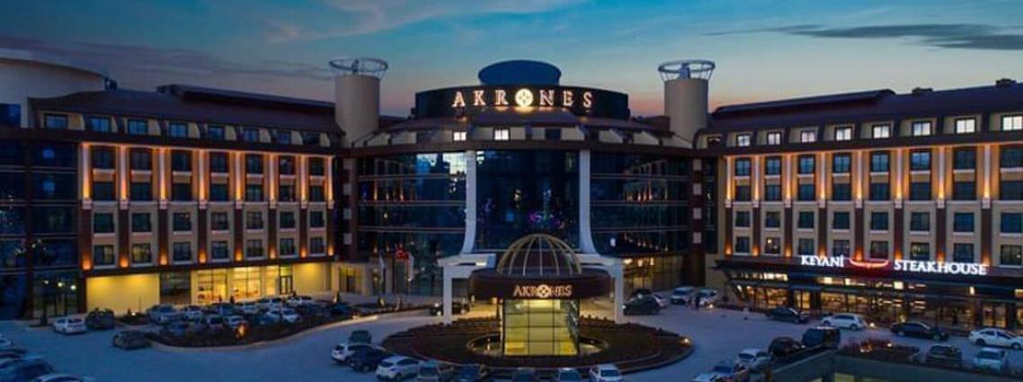 14-18 VE 21-25 ARALIK 2020 AKRONES THERMAL SPA HOTEL AFYONKARAHİSAR SEMİNER KAYITLATI BAŞLAMIŞTIR