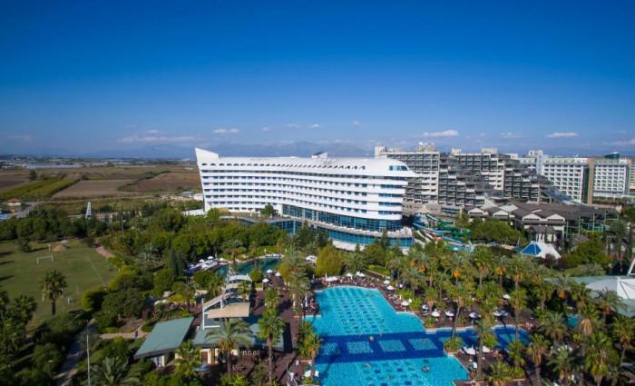 20-24 2020 TEMMUZ 2020 CONCORDE DE LUXE RESORT HOTEL  EĞİTİM SEMİNER KAYITLARI BAŞLAMIŞTIR