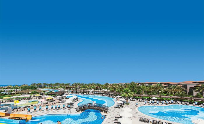 10-14 NİSAN 2020 CALİMERA SERRA PALACE HOTEL ANTALYA SİDE  SEMİNERİ KAYITLARI BAŞLAMIŞTIR