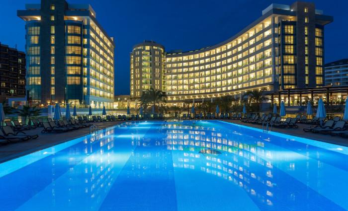 24-28 OCAK 2021 SHERWOOD EXCLUSİVE LARA HOTEL  EĞİTİM SEMİNER KAYITLARI BAŞLAMIŞTIR