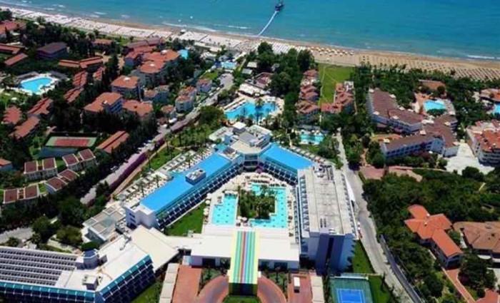 16-20 EKİM 2020 SİDE STAR ELEGANCE RESORT HOTEL EĞİTİM SEMİNER KAYITLARI BAŞLAMIŞTIR