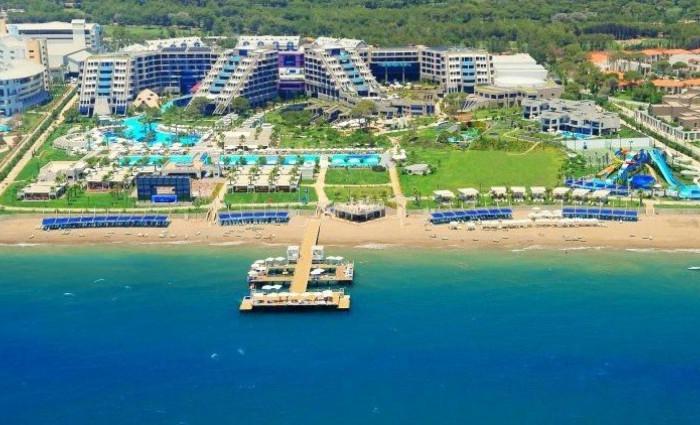 12-16 EKİM 2020 SUSESİ LUXURY RESORT HOTEL  EĞİTİM SEMİNER KAYITLARI BAŞLAMIŞTIR